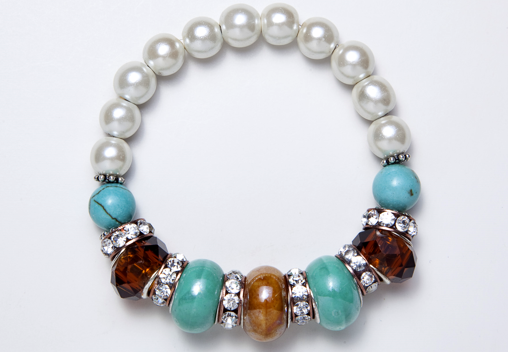 product crystal mara beads the co jewellery bracelet posh tribe